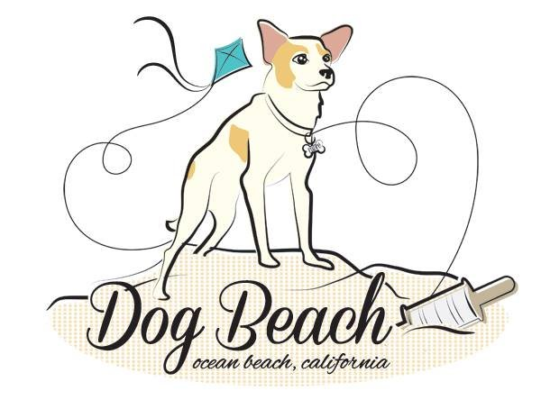 contest entry. Dog Beach, Ocean Beach. ♥