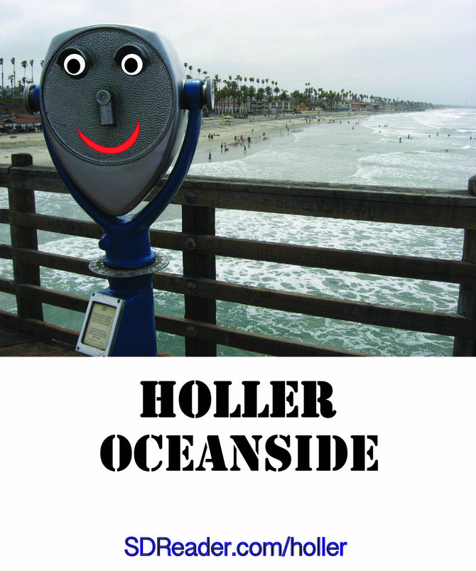 Holler Oceanside
