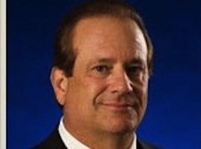 Chargers owner Dean Spanos