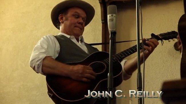 Special Guest Star: John C. Reilly.