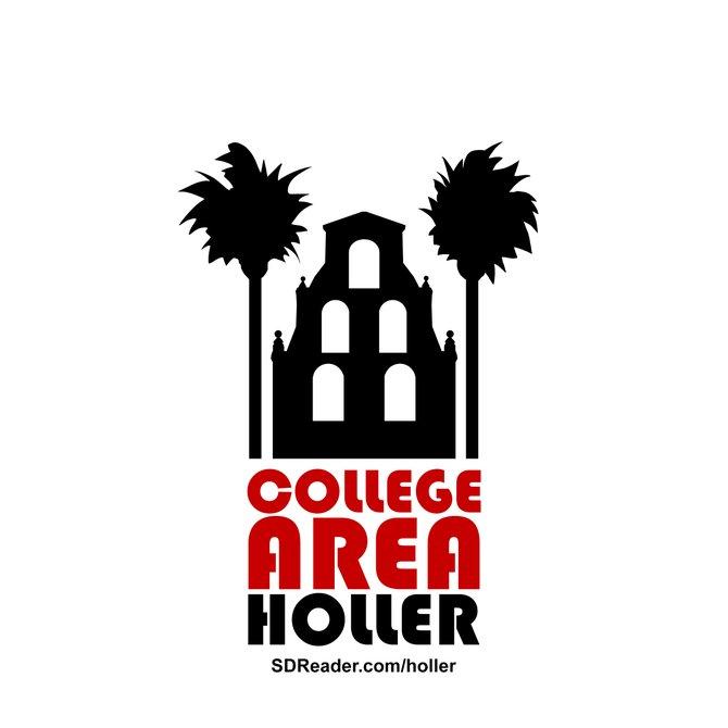 College Area