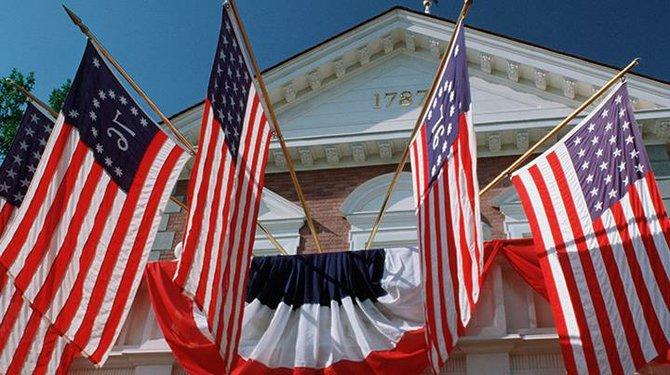 Happy Flag Day from El Cajon!!!