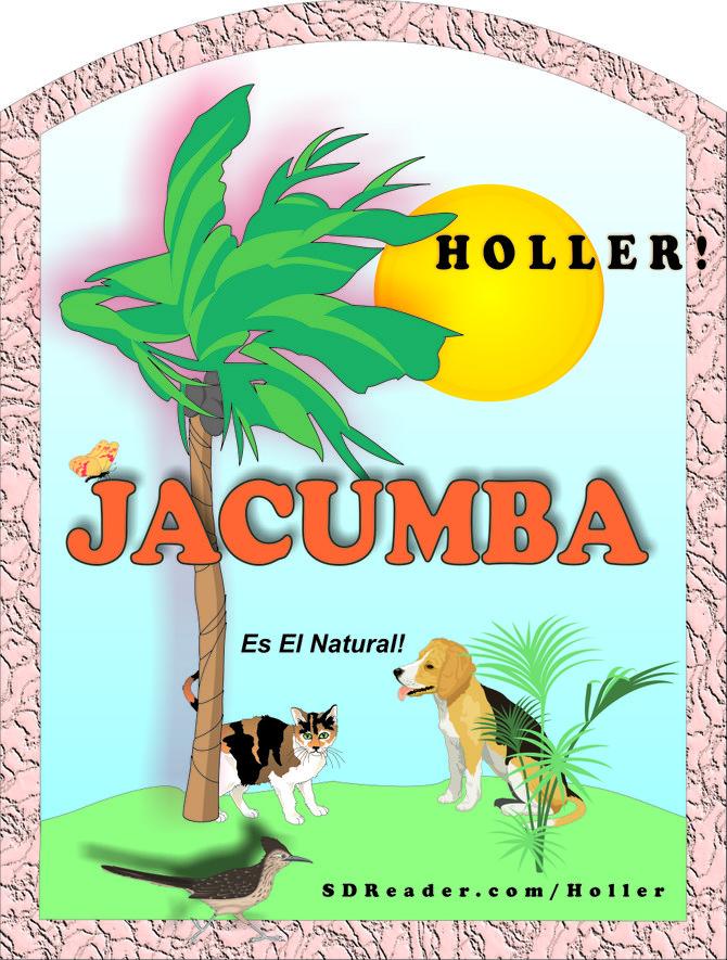 Jacumba