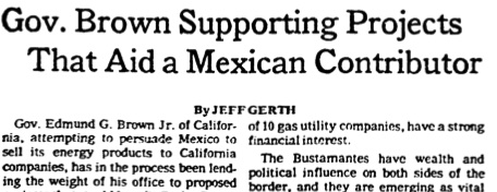 March 11, 1979 New York Times story
