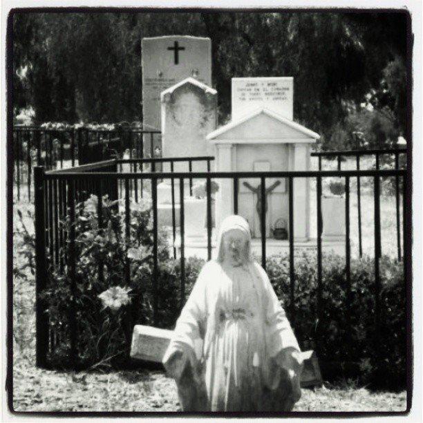 La Vista Cemetery National City