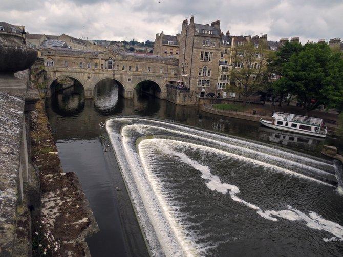 Bath England 2013