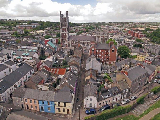 Cork Ireland 2013