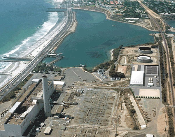 After years of planning, the Carlsbad seawater desalination plant, to be built and operated by the Poseidon corporation on the southwest edge of the Agua Hedionda Lagoon, was approved late last year.