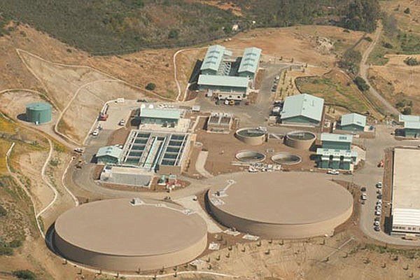 Desalination would require expensive upgrades to the Twin Oaks Valley Treatment Plant in San Marcos, and a new pipeline to move the water there.