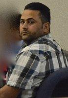"On April 23, 2013, Abrahim Ah Saed wore ""the same exact shirt."""