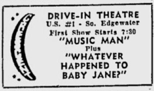 """""""The Daytona Beach Morning Journal,"""" June 5, 1963."""