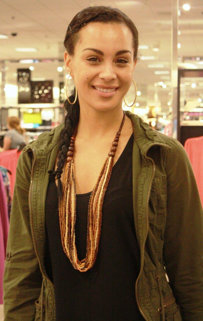 Leah Hartnett
