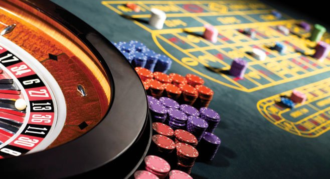 Casino jobs in san diego viejas casino outlets