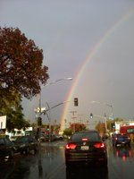 Nov 5 2011 OB is the pot 0 gold at the end of a double rainbow
