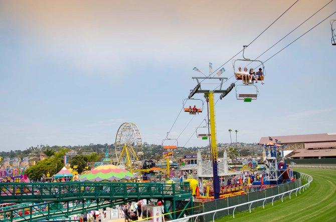 San Diego Fair