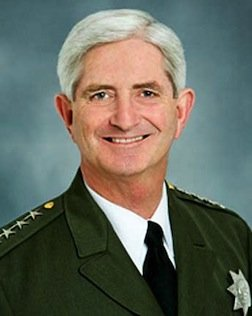 San Diego Sheriff and ex-FBI SAC Bill Gore