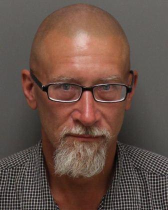 Photo of Ken Dunford from sex offender website.