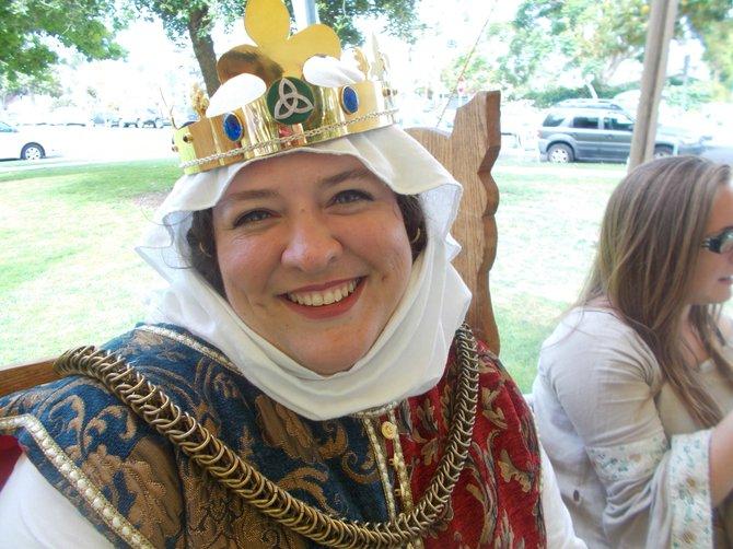 Queen Kendra