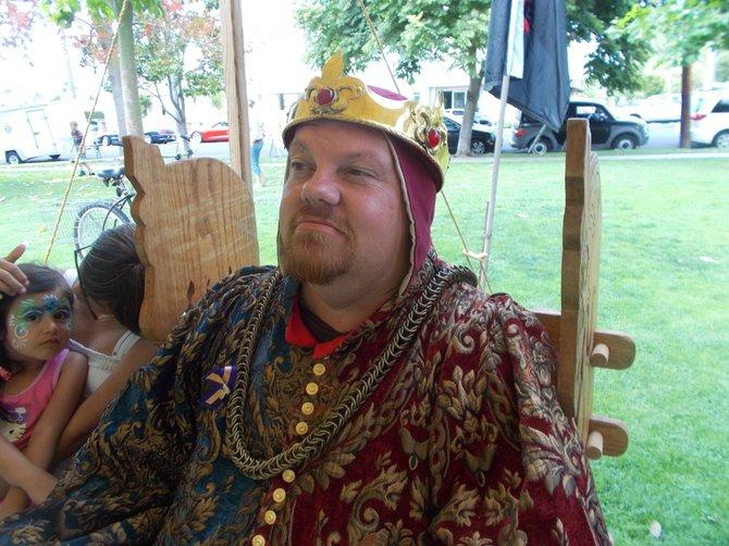 King Johan