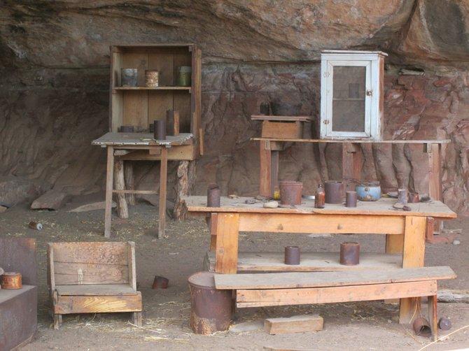 Cowboy Outpost