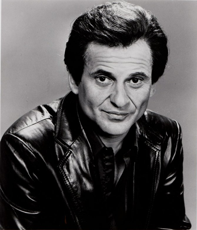 """JOE PESCI stars in the title role in the Twentieth Century Fox Television series, 'HALF NELSON' airing Fridays at 9:00 P.M. (ET) on NBC Television."""