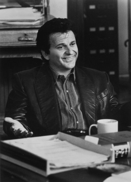 "Recapturing Yout: ""JOE PESCI stars as Vinny Gambini in Twentieth Century Fox's new comedy, 'MY COUSIN VINNY,' directed by Jonathan Lynn and co-starring Marisa Tomei and Ralph Macchio."