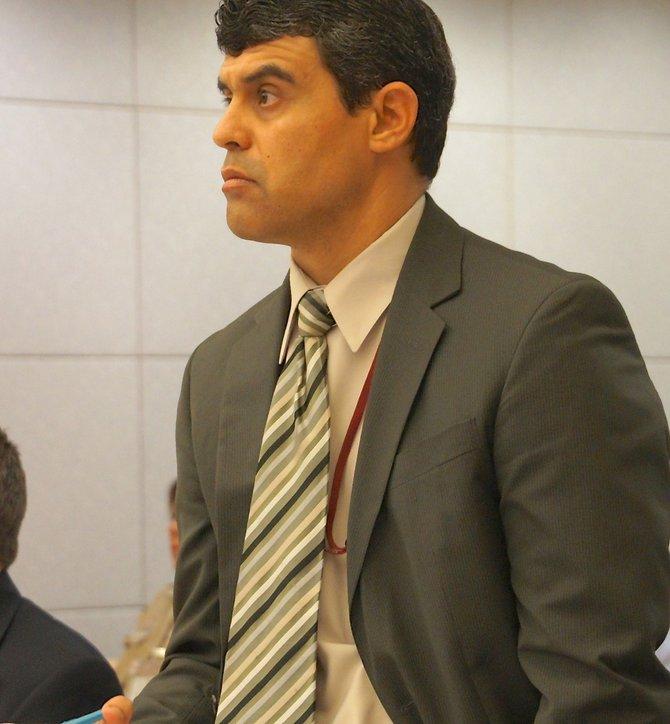 DDA Patrick Espinoza.