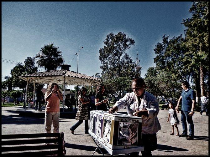 Neighborhood Photos TIJUANA,BAJA CALIFORNIA Baja California's Elections 2013 in Tijuana/ Elecciones 2013 en Tijuana,Baja California.