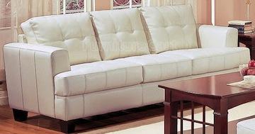 Jerome Navarra donated leather sofa to Bob Filner's office