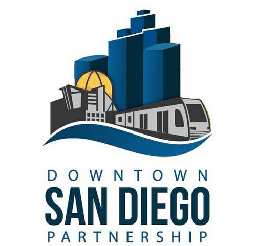 DSDP new logo, courtesy of Facebook...and the residents of downtown.