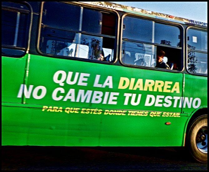 Neighborhood Photos TIJUANA,BAJA CALIFORNIA Public Transport in Tijuana /Transporte Publico en Tijuana.
