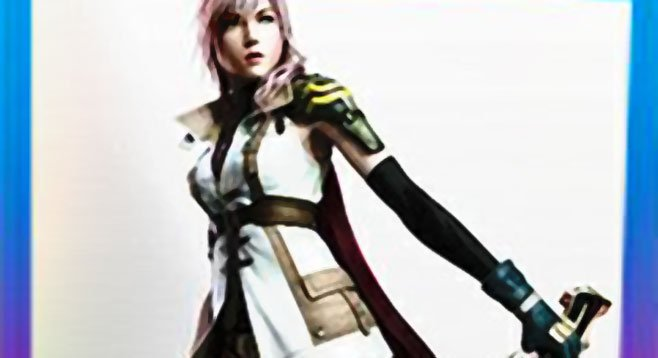 SD Symphony will perform music from Final Fantasy at Embarcadero.