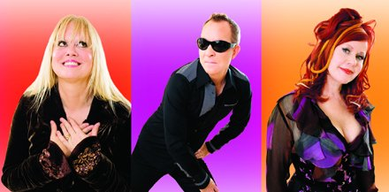 College-radio staples B-52s land at the Del Mar track to kick off this year's Friday night freebies after the races.