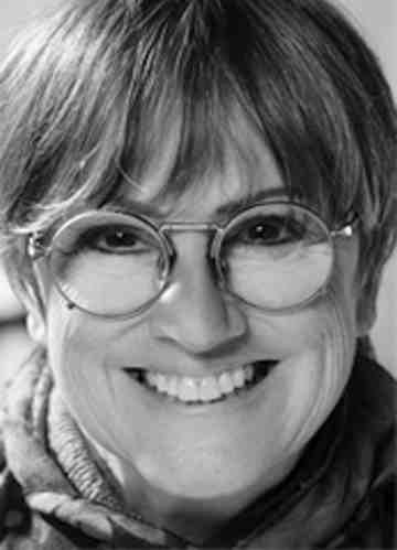Christine Forester, leader of Fletcher draft movement