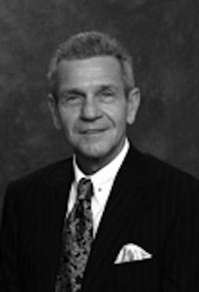 San Diego-based lobbyist Paul Robinson