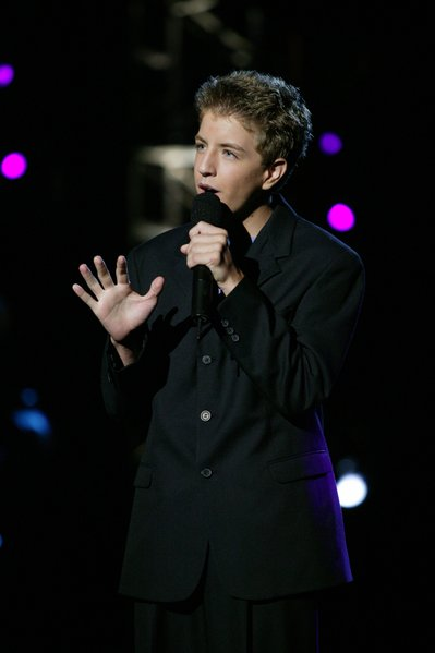 The super marvelous Billy Gilman was always there for Jerry and his kids.