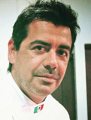 Javier Plascencia's family owns nine restaurants in Baja and Southern California, including Romesco in Bonita.
