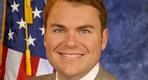 Former San Diego city councilman Carl DeMaio