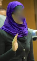 Fatima testified July 25, 2013.