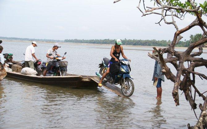 From Chaungtha Beach to Ngwe Saung Beach - Myanmar (3)