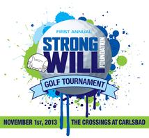 Strong Will Golf Tournament
