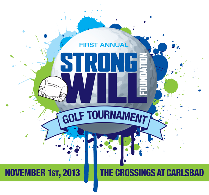 Strong Will Golf Tournament