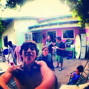 Vicente and friends (photo courtesy of Surfviviendo)