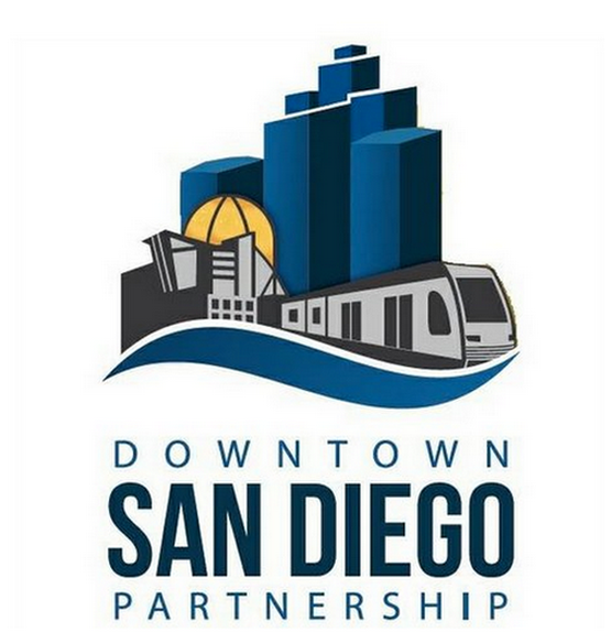 Downtown Partnership's new logo paid largely from PBID funds