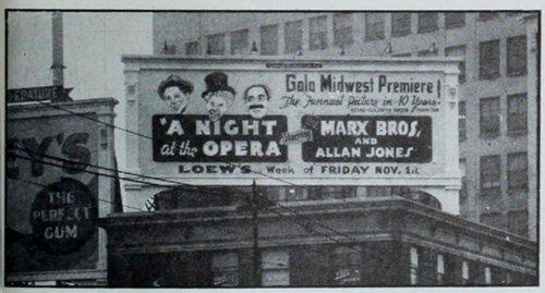 FILM DAILY, 1935.