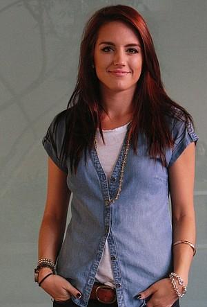 Missy Harper