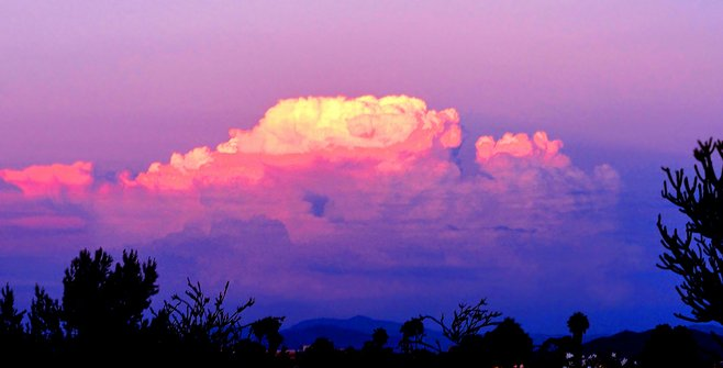 Mount Laguna photo