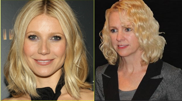 Gwyneth Paltrow as Bronwyn Ingram.