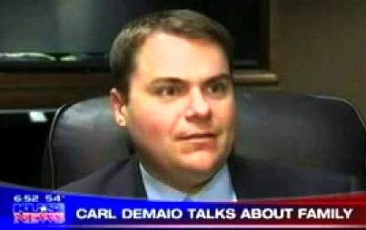 Ex-city councilman Carl DeMaio