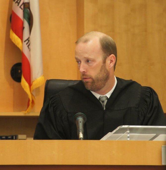Hon. Judge Kearney.